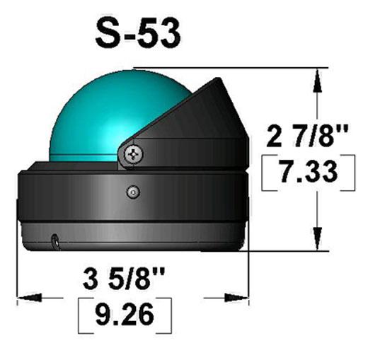 RITCHIE S-53G EXPLORER COMPASS